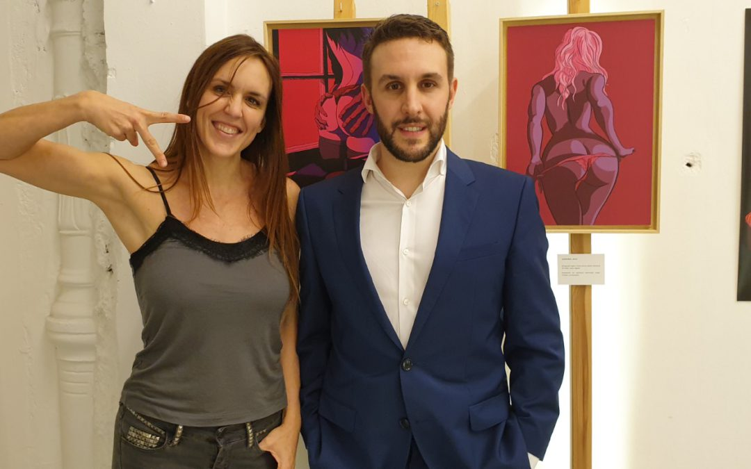 Interview by Sandra Torralba